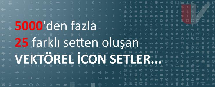 vektorel-icon-setler