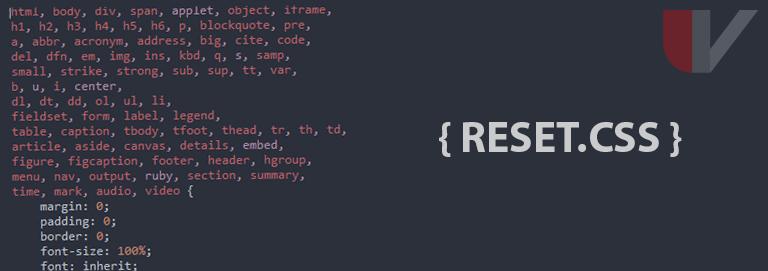 reset-css