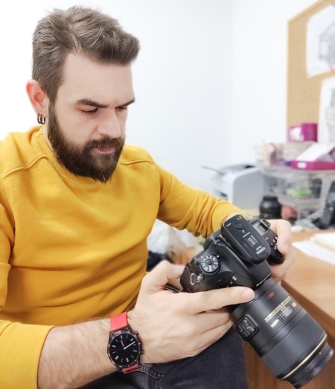 Profil-fotoğrafı